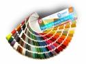 Barvy a příslušenství