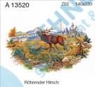 A 13520 Z02 KDV Jelen - troubící 140x230