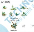 A 13520 Z03 KDV ZVĚŘ  3/80