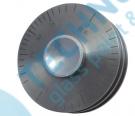 měřící kolečko 0-200µm