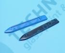 RATM03 Tvarovací plastový nožík černý