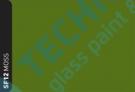 RSF12 - Moss - fólie pro skleněné vitráže