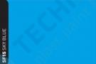 RSF15 - Sky Blue - fólie pro skleněné vitráže