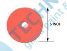 "trizact polishing disk A20 - 5"""