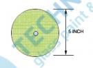"trizact polishing disk A35-5"""