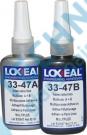 Loxeal 33-47 A+B 50ml + 50ml