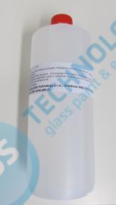 Lihový čistič na sklo