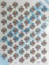 P 08360-045 DP Dekor Bouquet
