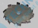Dispergační disk 80mm
