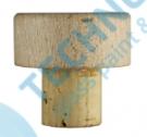 Zátka přírodní Griffkork 45x47