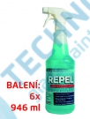 REPEL (6 x 946 ml)