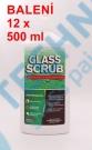 GLASS SCRUB 12 x 500 ml